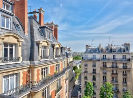 NEUILLY CENTRE APPARTEMENT STANDING 5 PIECES