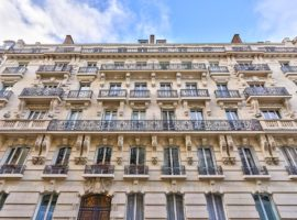 #EXCLUSIVITE# - Neuilly - Roule - Appartement familial 4 chambres