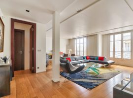 #EXCLUSIVITE# - NEUILLY - CHARLES LAFFITTE - Maurice Barrès