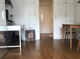 #EXCLUSIVITE# - MAIRIE DU 14ème - STUDIO 21M2