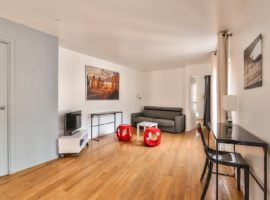 APPARTEMENT CHAMPS ELYSEES 2 PIECES